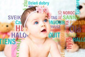 Beneficios de aprender idiomas desde pequeños